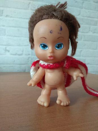 Кукла малышка, пупс, 15 см. N&M
