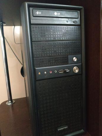Комп'ютер gt1030 2g. i5 2600hz. 8g DDR3. HDD 1t.
