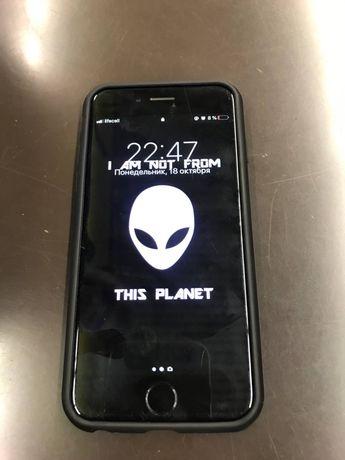 Iphone 6 32gb +чехол