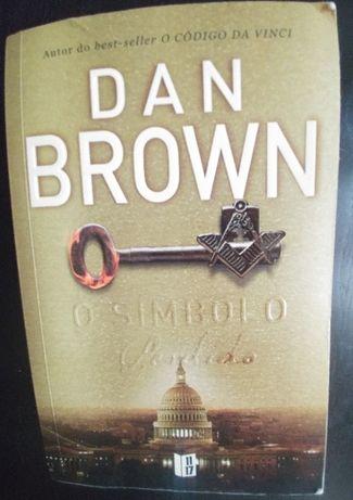 O Símbolo - Dan Brown (fomato pocket)
