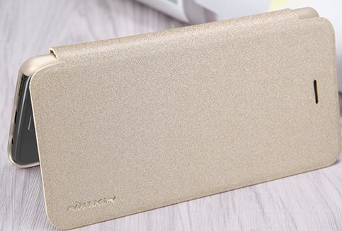 Capa dourada oneplus 5