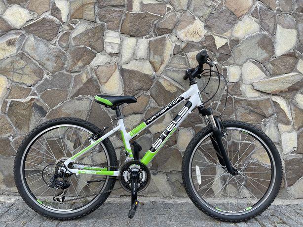 Велосипед Stels 24 колеса