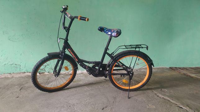 Велосипед детский 16е колеса
