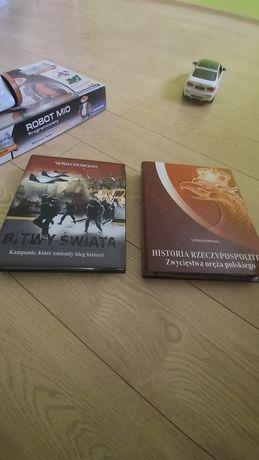Zbiór ciekawych bitw i historii Rzeczypospolitej