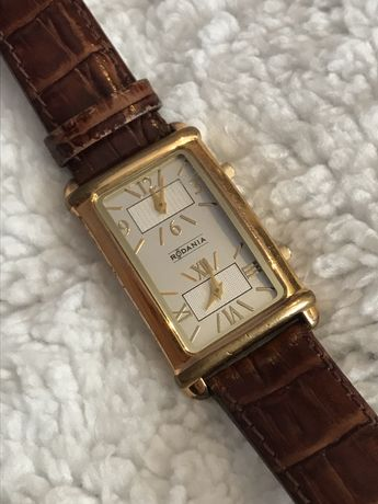 Zegarek Rodania
