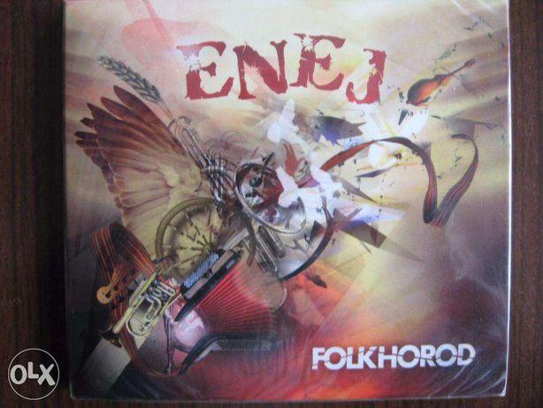 ENEJ Folkhorod [CD] Nowa.Folia.NAJTANIEJ!!!