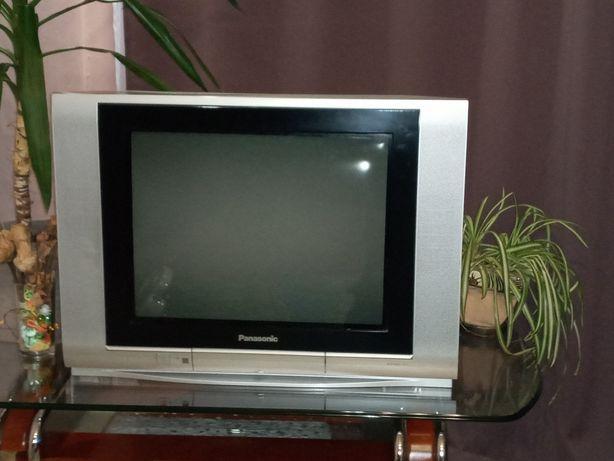 Продам телевізор Panasonic + столик під телевізор