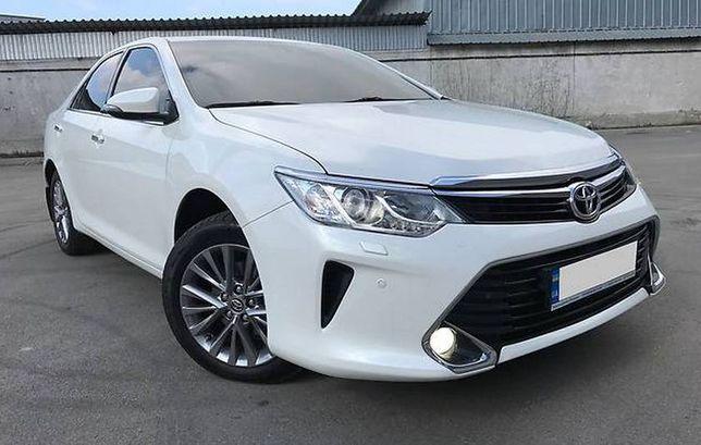 Продам автомобиль из США в лизинг рассрочку Toyota Camry SE Special ed