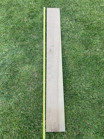 Sztachety drewniane deski płot ogrodzenie