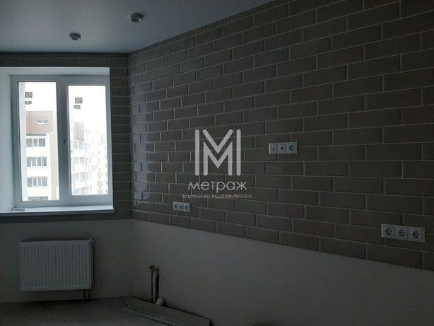 Продам 2 комнатную квартиру с ремонтом в ЖК Радужный. Новые дома