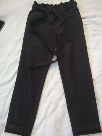 Жіночі утеплені штани