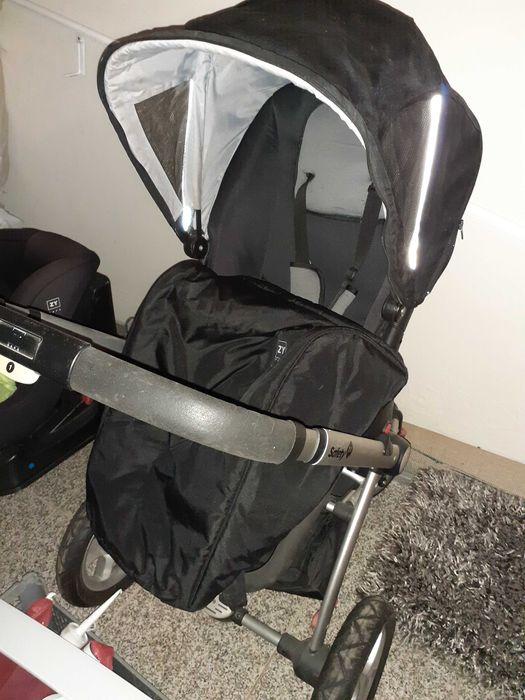 Carrinho bebé completo Vila Pouca De Aguiar - imagem 1