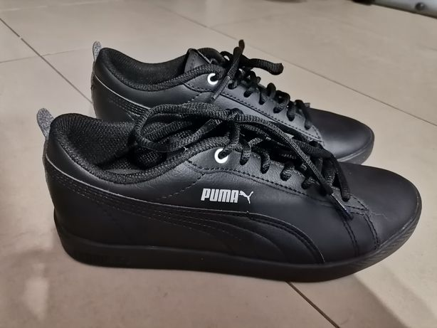 Dziewczęce buty Puma roz36