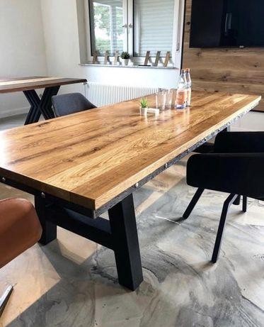 Столи для вашого будинку, кафе, бару, ресторану в стилі Лофт