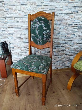 Zestaw krzeseł 10 sztuki