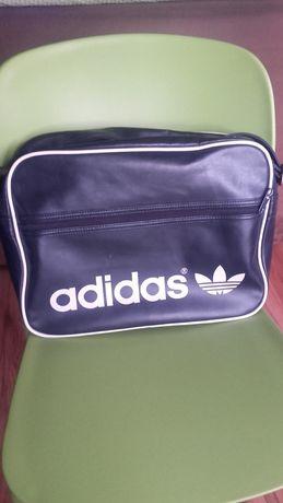 Sprzedam. Torba Adidas vintage.