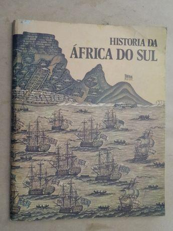 História da África do Sul de W.J. de Kock