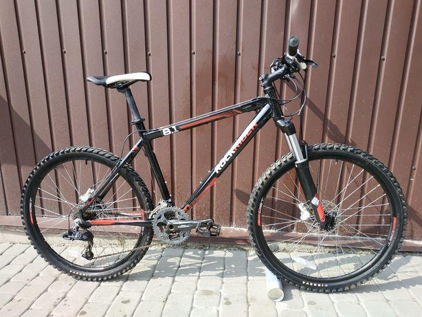 Велосипед Rockrider 8.1 SRAM x7