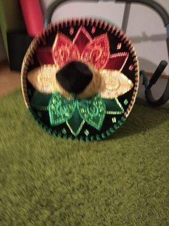 Chapéu mexicano novo