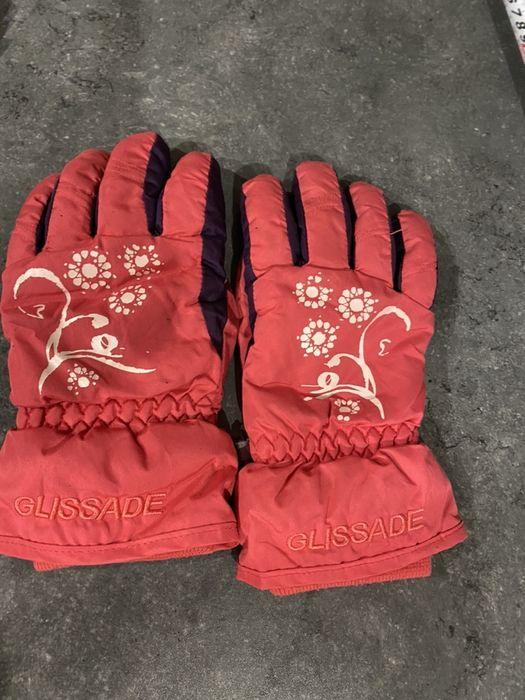 лыжные перчатки Киев - изображение 1