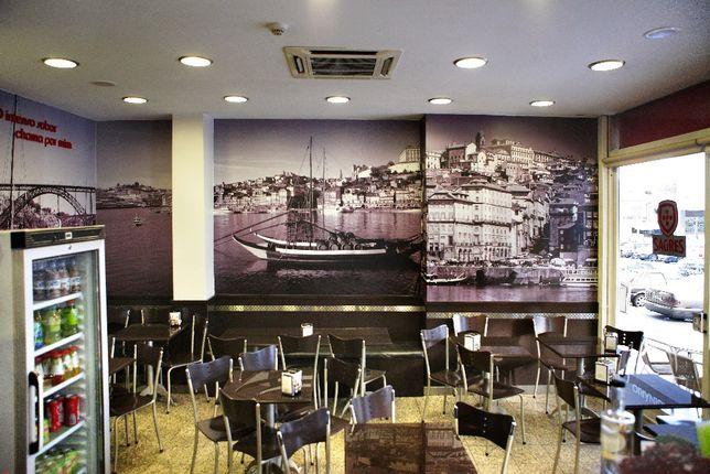 Passa-se Café Restaurante (alto da maia)