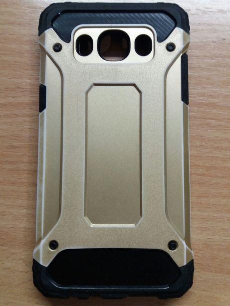 Противоударный бампер для Samsung Galaxy J510