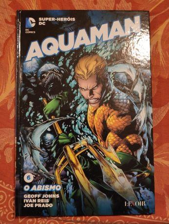 Aquaman O Abismo