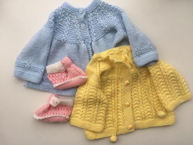 Детская одежда: штаны, кофточки, пинетки, бодики, человечки
