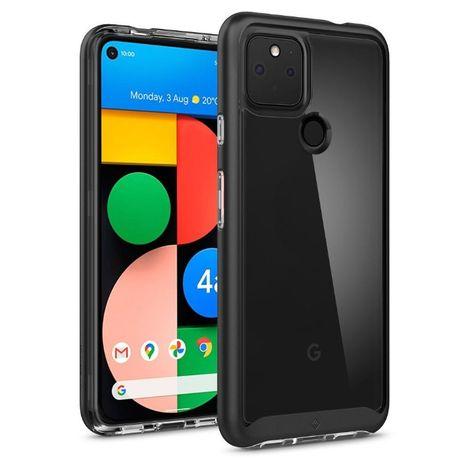 Чехол Caseology Skyfall для Google Pixel 4a 5G - Black