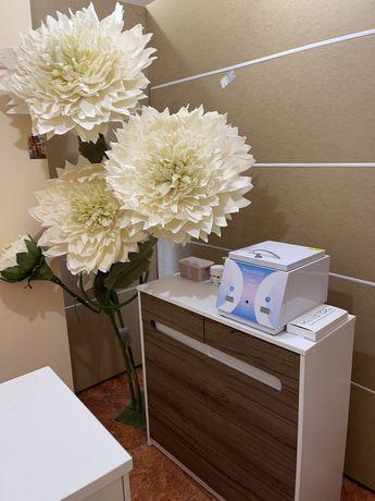 Ростовые цветы , декор для праздника , декор для дома