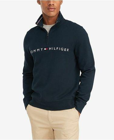 Свитшот Tommy Hilfiger кофта свитер худи Armani/boss/Hugo/CK/Gap/Guess
