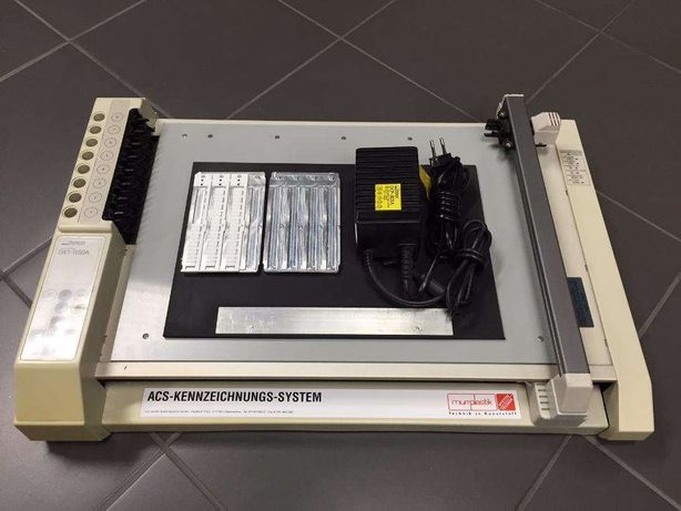 Plotter X-Y DXY-1150A ( ROLAND )