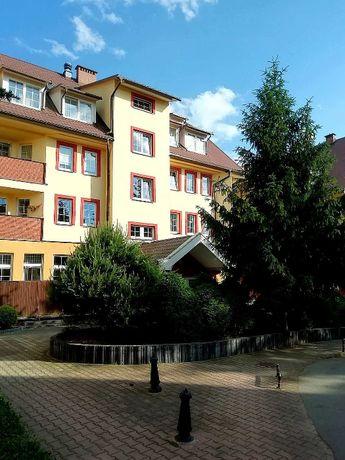 Apartament Fabryka Endorfin - Kłodzko noclegi / fabrykaendorfin.com
