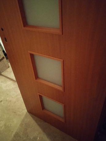 drzwi wewnątrzlokalowe