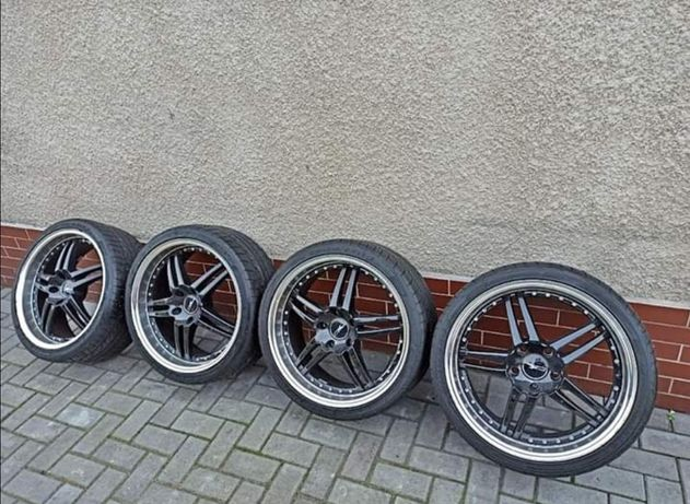 ALUFELGI 19 cali   5x120 BMW