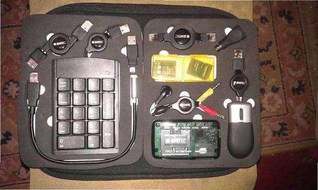 Набор для ноутбука в чехле