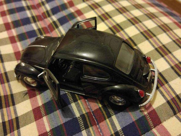 Miniatura volkswagen beetle
