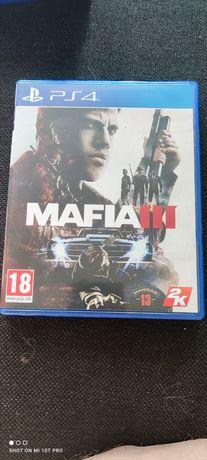 Mafia 3 PS4 PlayStation 4 PS4 PL