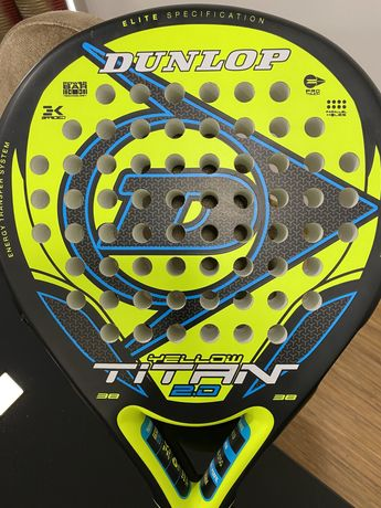 Padel - Dunlop Titan