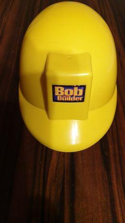 Kask Bob Budowniczy