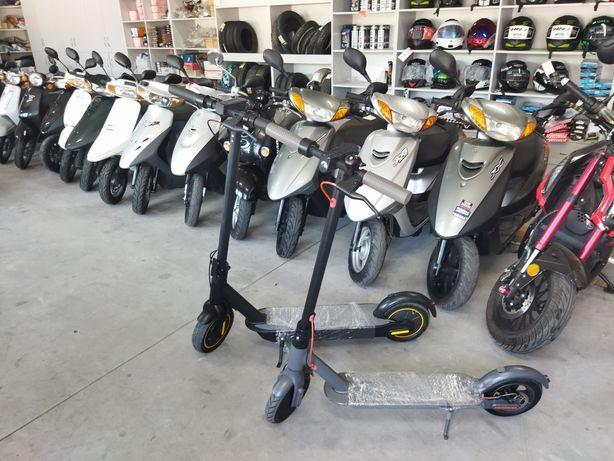 Новий Електросамокат scooter