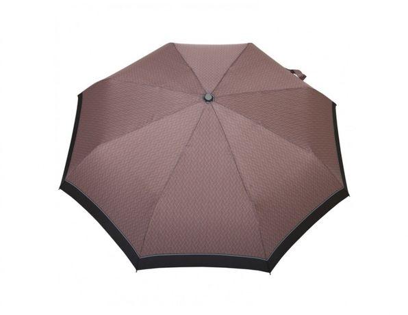 Parasol bordo bordowy czarny parasolka męski automat mozaika