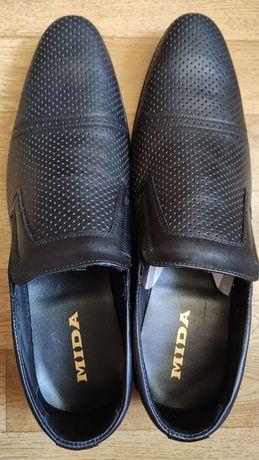 Туфли мужские MIDA 45 размер мида