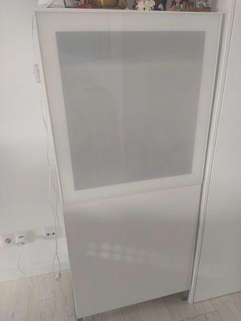 Ikea besta branco
