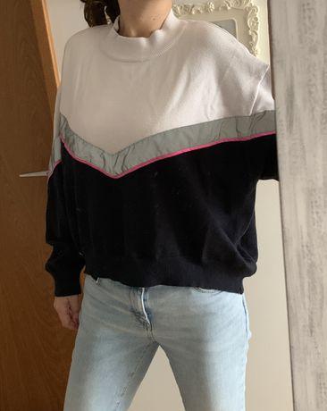 Swershirt Zara capsule tamanho M