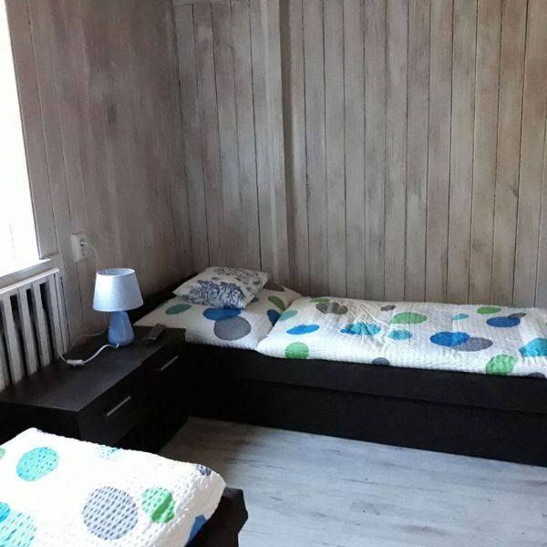 Pokoje z łazienkami Częstochowa