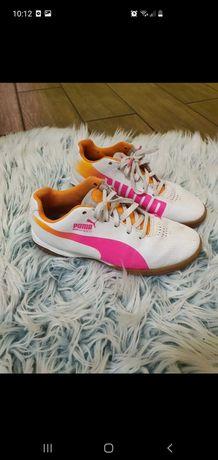 Puma dla dziewczynki rozmiar 33