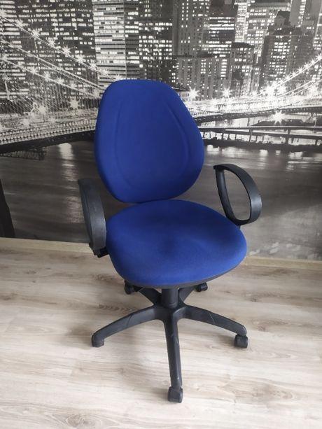 Fotel biurowy, obrotowy