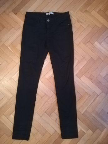 Spodnie czarne Clockhouse C&A 36 S