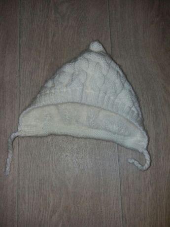 Зимняя шапочка (шапка)